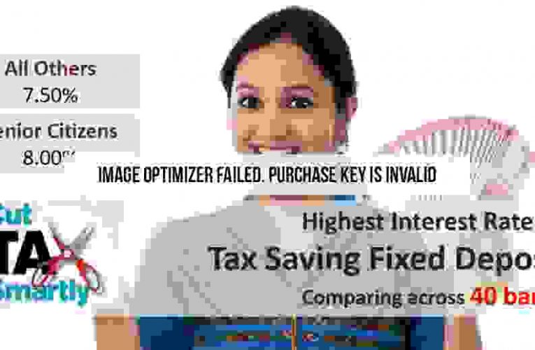 Highest 【Tax Saving Bank Fixed Deposit】Rates 80C With Automated Master of Income Tax Revised Form 16 Part B for F.Y. 2019-20