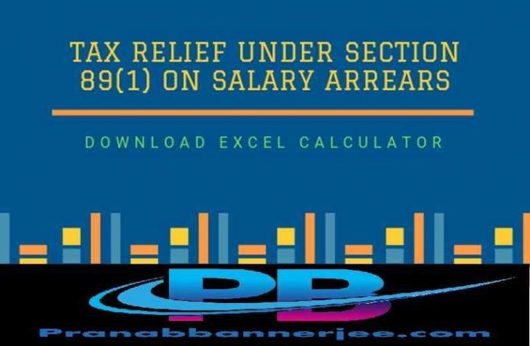 Auto-Fill Income Tax Preparation Software in Excel for the Govt and Non- Govt Employees for F.Y. 2021-22. With details of under section 10 for salaried employees
